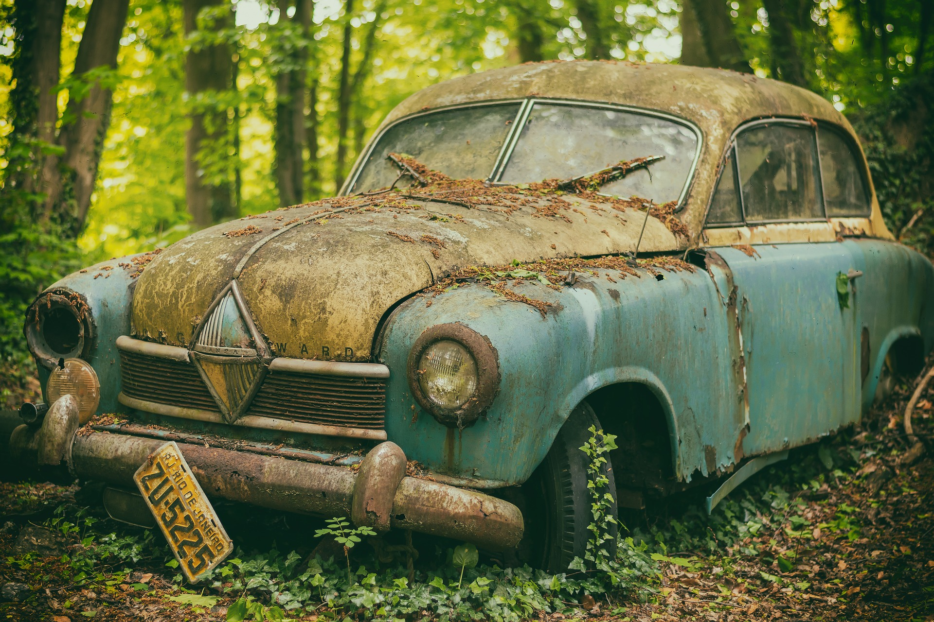 Précautions à prendre avant une restauration automobile