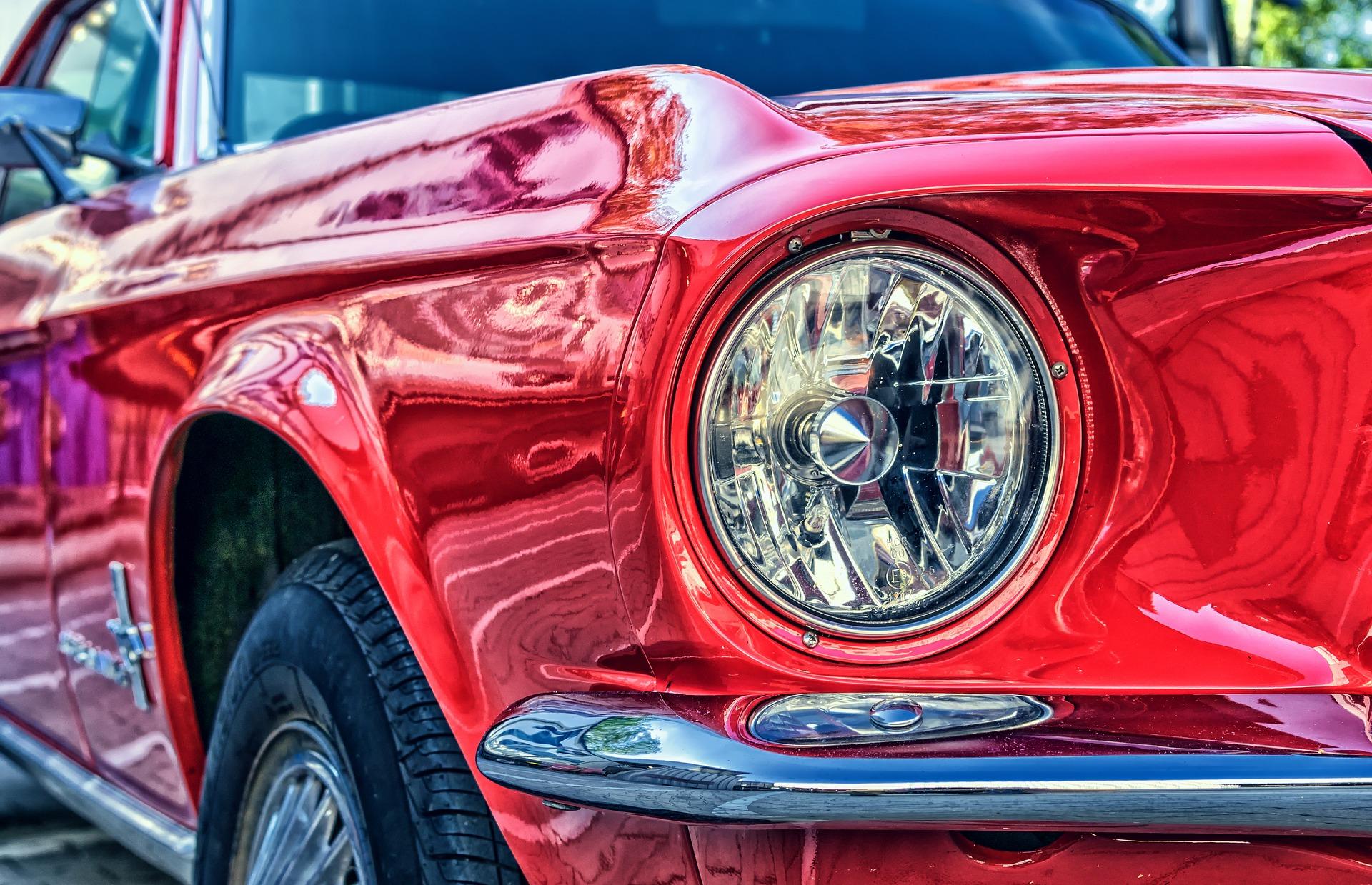 La restauration automobile, présentation générale